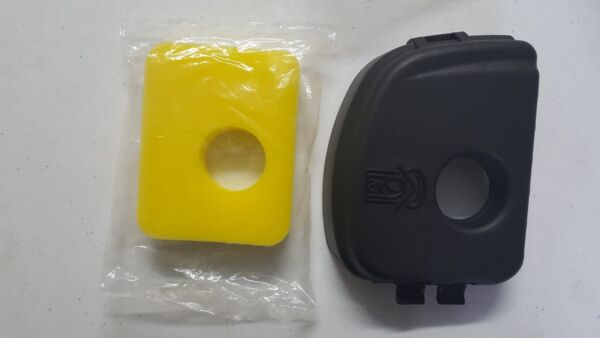 Briggs & Stratton  595660 799579 Air filter cover and air filter
