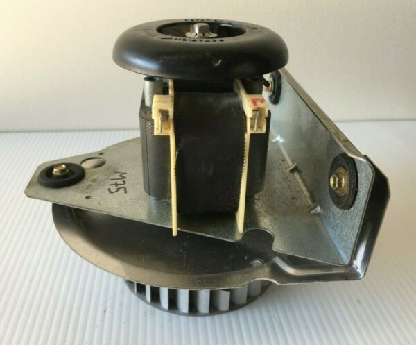 Durham 320819 301 Draft Inducer Blower Motor used FREE shipping amp; returns # M75 $59.90