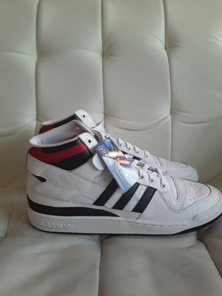 ADIDAS Forum Mid BY4375 Originals Mens shoes sneakers Rare Sz 11 NEW