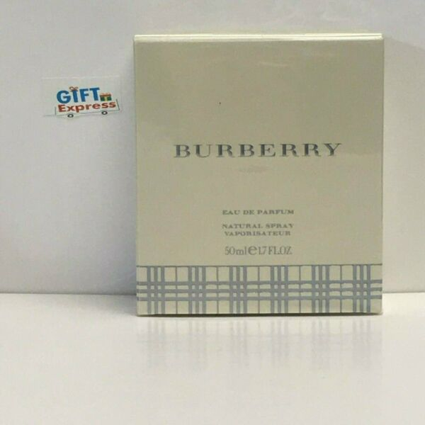 Burberry Classic Perfume by Burberry for Women 1.7 oz EDP Spray New $28.99