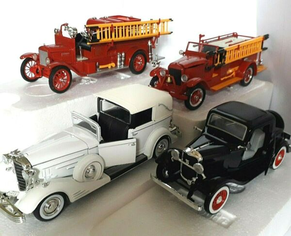 SIGNATURE * DIE-CAST MODEL VEHICLES - boxed - 32:1  click Select - browseorder