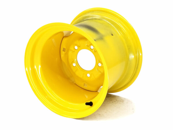 1 John Deere Rear Wheels Fits X Series Replaces M121628