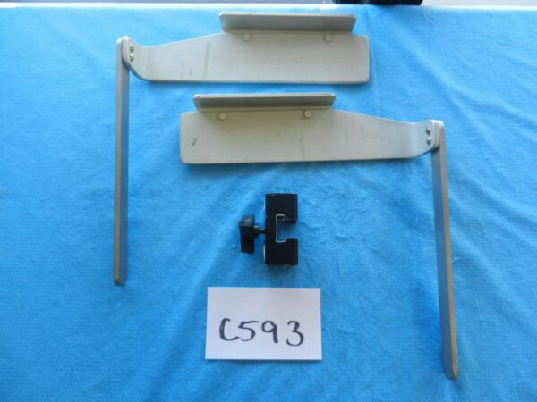 Allen Surgical Orthopedic Table Parts