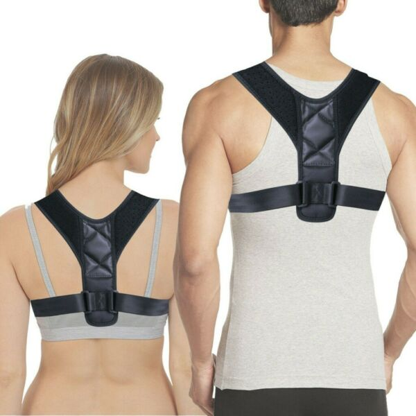 Body Wellness Posture Corrector support back shoulder