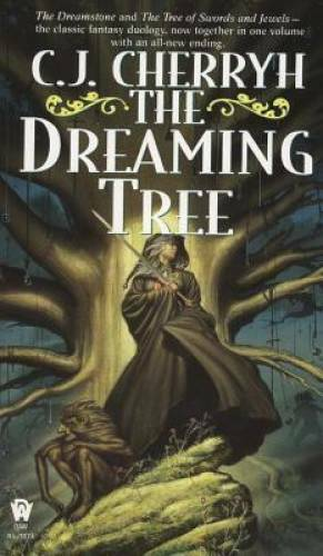 The Dreaming Tree Mass Market Paperback By Cherryh C. J. GOOD