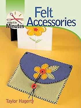 Felt Accessories Spiral Taylor Hagerty $4.81