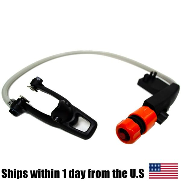 Water Kit For Stihl TS410 TS420 Concrete Chainsaws 4238 020 1202 Cutquik $50.99