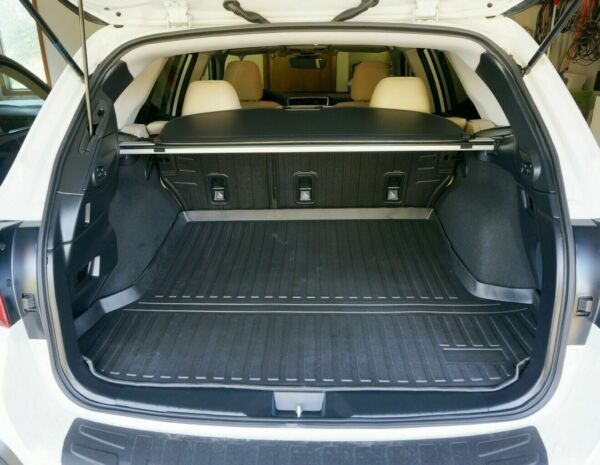 Rear Trunk Floor Cargo Liner Tray Mat for SUBARU OUTBACK 2015-2019 Brand New
