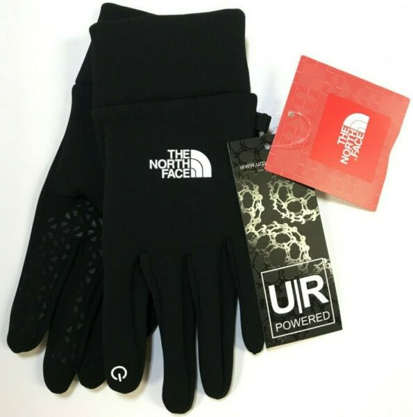 The North Face Men's ETIP Glove TNF Black NEW
