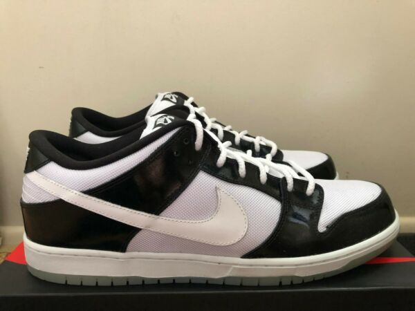 Authentic Nike SB Dunk Low Pro Concord Size 15