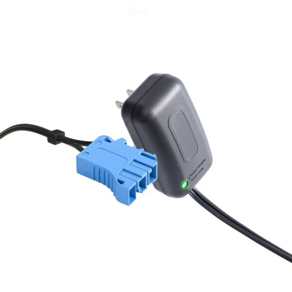 DOOIOO 12 Volt Battery Charger for Peg Perego Polaris RZR 900 Kids Ride On Car $13.98