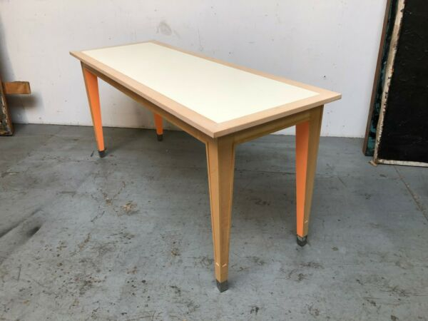 Rare Philippe Starck Console Table From Clift Hotel