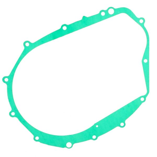 Caltric Stator Cover Gasket For Suzuki 11483 48G00 Gasket Magneto Cover $12.16