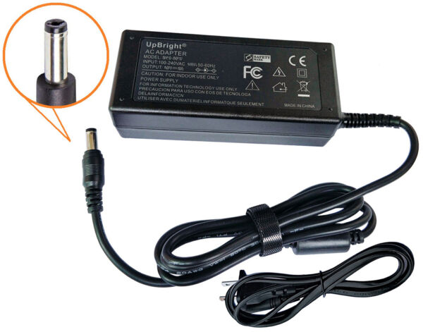 AC Adapter For SwagTron Swagger 3 SG-3 Cali Drift SwagCycle EB-7 EB-8 DC Charger
