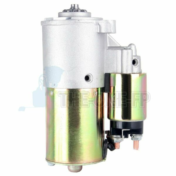 Starter for Ford F150 Lincoln 1999-2011 6646 654080 SFD0024 6C3T-11000BA