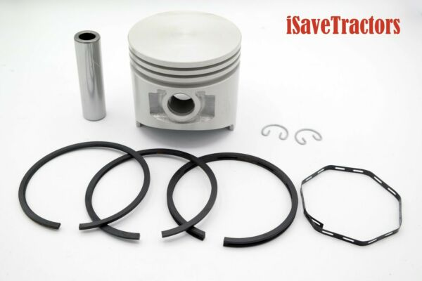 Onan CCK CCKA CCKB Piston Kit STD Size