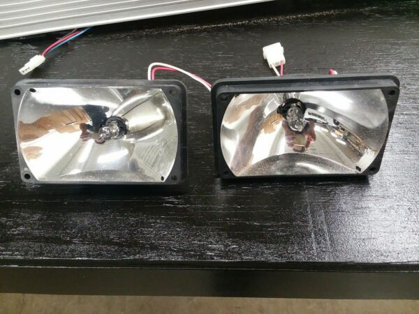 Whelen 9M Edge Lightbar 400 Series Halogen Take Down Alley Lights 02 0363189 00