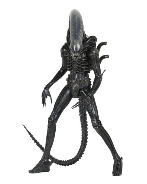 Alien - 14 Scale Action Figure - 40th Anniversary '79 Big Chap Alien - NECA