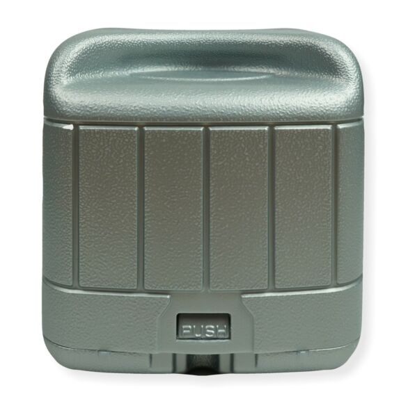 Coleman Stove Carry Case ONLY  #: 508-7631  Fits Stove: Coleman Model 508 Single