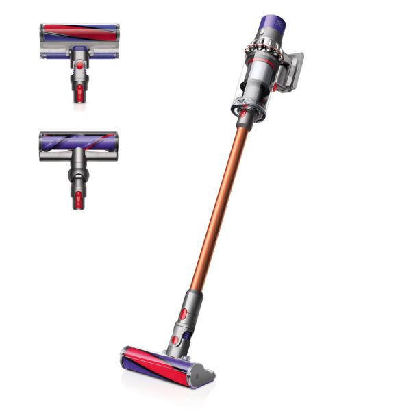 SV12 V10 Absolute Cordless Vacuum Cleaner  Refurbished