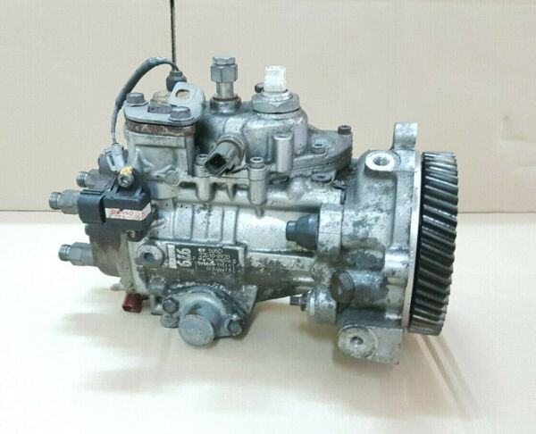 Denso Fuel Injection Pump for Hino Dutro S05D ECD V4 Pump 098000 1150 22010 8920 $2000.00
