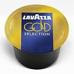 Lavazza BLUE Gold Selection Capsules 100 Case