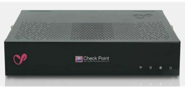 New Check Point 1590 Wired Appliance with NGTX & Direct Premium support 3 Years