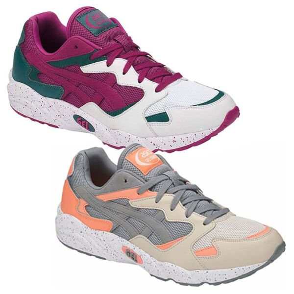 NEW Mens Asics Gel Diablo Running Shoes - Pick Your Size and Color!
