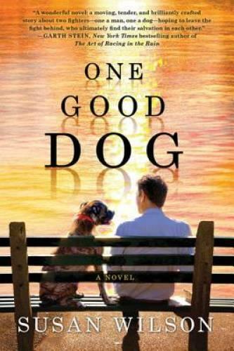 One Good Dog: A Novel Paperback By Wilson Susan VERY GOOD $3.63