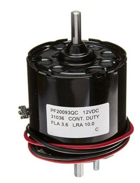 Atwood 31384 HydroFlame 12VDC Furnace Motor $63.52