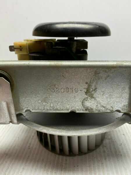 Durham 320819-301 Draft Inducer Blower Motor used FREE shipping #M575