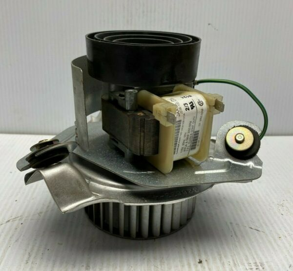 JAKEL J238-100-10108 Draft Inducer Blower Motor  HC21ZE121A used M667