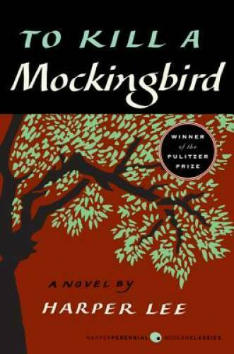 To Kill a Mockingbird Paperback By Harper Lee VERY GOOD