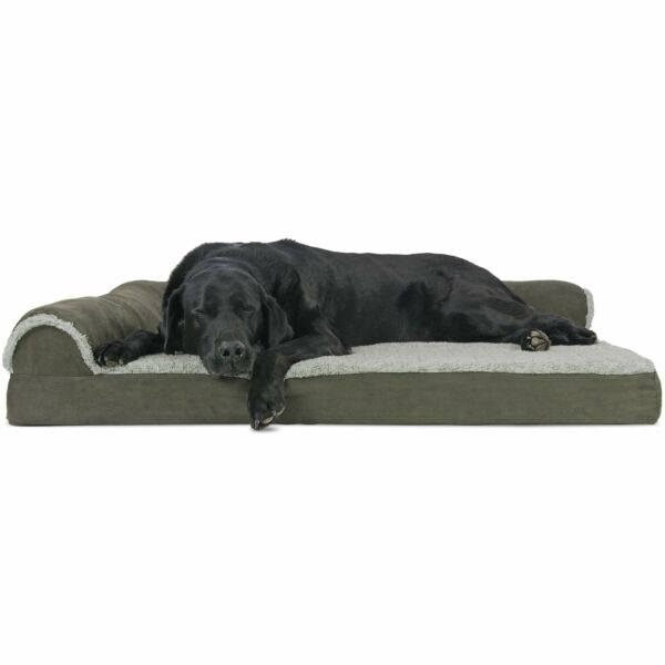 XL Big Dog Bed Sofa Pet Sleep Couch English Mastiff Great Dane Cushion Jumbo XXL $84.46