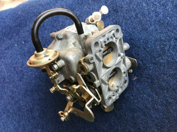 Carburetor Weber 34DMTR 21/200 Lancia Beta Coupe Fiat 124 131 132 Vergaser