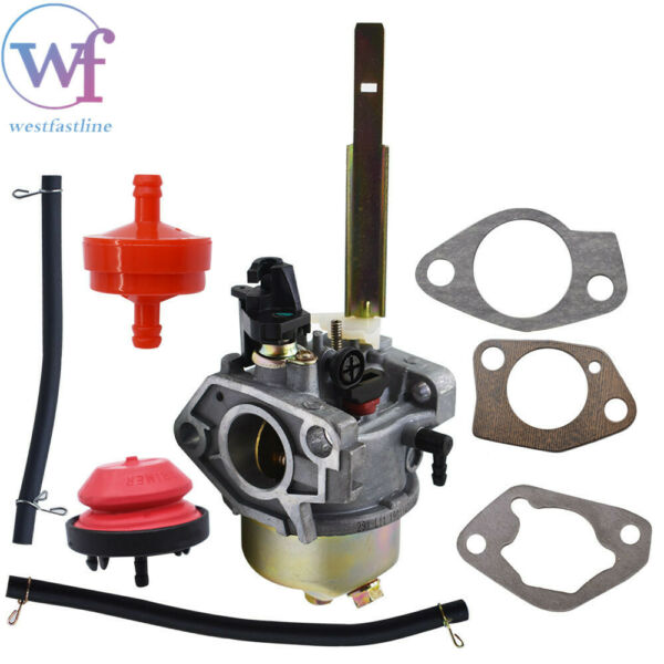 Carburetor For Snow Blower 532429215 429215 LCT 291cc L11 585020405 CA