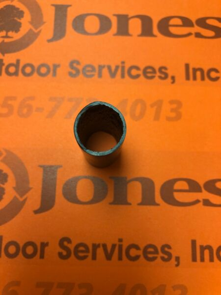 NEW CUB CADET PLASTIC TUBE part # 731 1389 OEM FREE SHIPPING