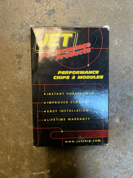 New Jet Performance 18705  Stage 1 Computer Chip 1981-95 GM Car/Truck Up To 23hp