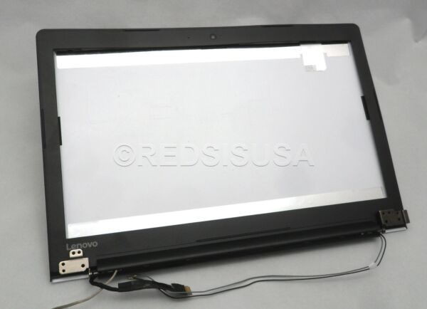 Genuine Lenovo IdeaPad 310 15 LCD Cover White with LCD Bezel 5CB0L80857