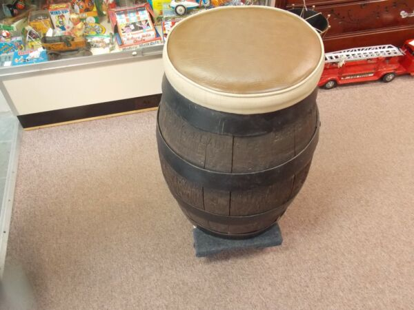 Sunshine Beer? Barbey's Brewery Reading Pa. Beer Barrel Keg PICK UP ONLY
