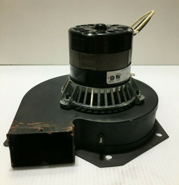 Packard 82672 Draft Inducer Furnace Motor used FREE shipping #M498 $75.00