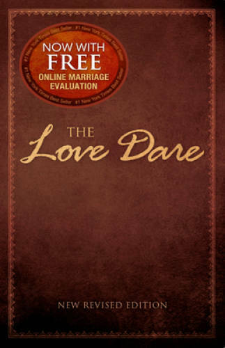 The Love Dare Paperback By Kendrick Alex GOOD