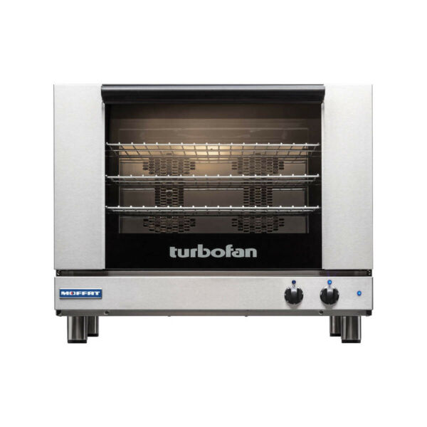 Moffat E28M4 Electric Convection Oven