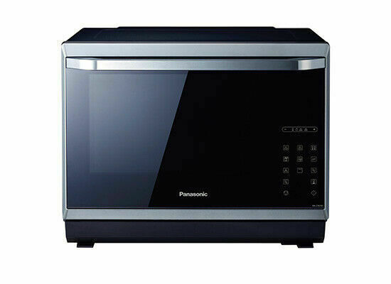 Panasonic Microwave Combination Oven NNCF876S NN CF876S 1.2 cu.ft 1000W 4 in 1