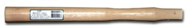 16quot; REPLACEMENT WOOD MACHINIST HAMMER HANDLE HH216