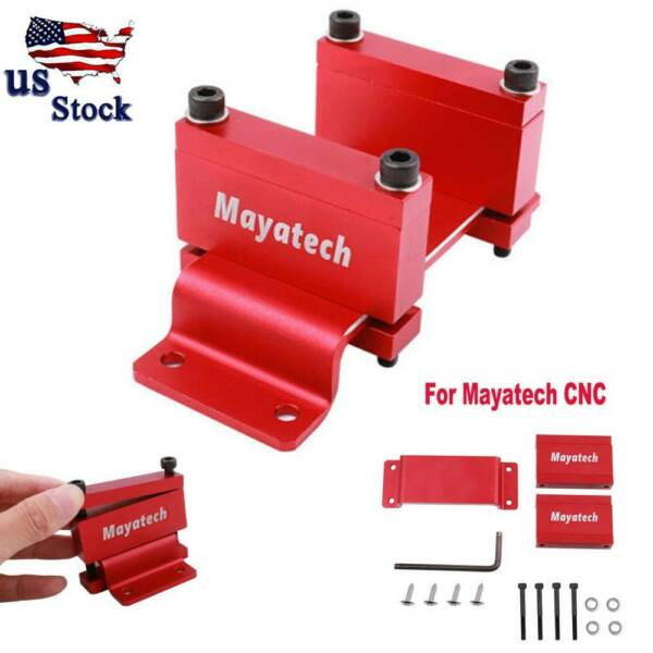 USA For Mayatech CNC RC Aeromodel Engine Test Bench Running in Bench Model Gift $22.39