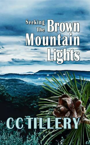 Seeking the Brown Mountain Lights Brand New Free shipping in the US $14.41