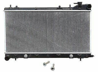 PA Advanced Radiator for 1999 2000 2001 2002 Subaru Forester S 2.5L H4 #AE2402
