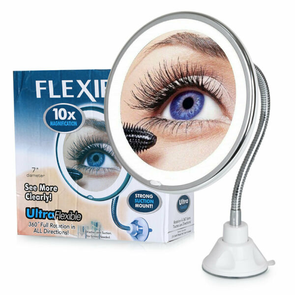 UV 60W Germicidal Lamp LED UVC Bulb E27 Household Disinfection Light Bulbs US