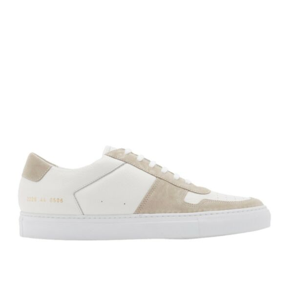 COMMON PROJECTS Men's Bball Low Premium Retail: $542 (NWB)